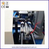 Провод кабеля автоматическая упаковочная машина намотки