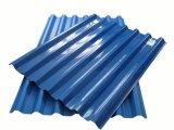 Feuille de métal d'onde de l'eau/665mm IBR/tôle de toit ondulé de couleur