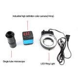 Один комплект USB HDMI цифровой Микроскоп Промышленные камеры