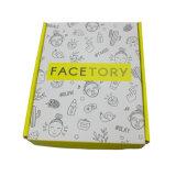 Косметический упаковке дизайн маска для лица