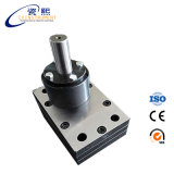 L'outil Anti-Leakage matériel en acier de la roue tournante de la pompe de dosage