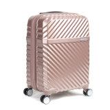 Neuer Koffer des Entwurfs-2018, leichtes ABS Gepäck