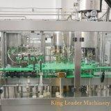 Boisson de liquide de remplissage de bouteilles en verre de jus de machine de traitement d'Embouteillage d'emballage