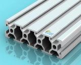 Venta caliente Heavy Duty de perfiles de aluminio con ranura en T para el uso de la industria