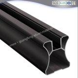 Productos de aluminio recubierto de perfiles de aluminio Industrial