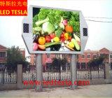 Haute luminosité de la publicité pleine couleur Affichage LED de plein air (P6 Module)