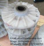 Argamassa Corrosion-Resistant Uhb-Zk Wear-Resistant e peças da bomba