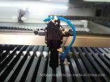 야자열매 쉘 Laser 절단기 조판공 9060