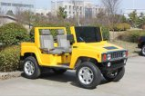 Homologação CE Resort Electric Utility Vehicle Model HM02