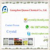 China-Zubehör Dimetridazole Puder 551-92-8 für antibakterielle Droge