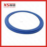 1.5 Polegada Detectar Coulor Azul vedação FKM