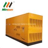 Leises Energien-Generator-Set 120kVA durch Cummins-Dieselmotor