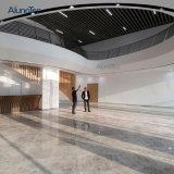 Globaler Agens-im Freien Aluminiumfurnier-blatt für Dekoration