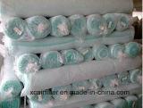 Batente de pintura Meios filtrantes para filtros de piso da sala da cabine de spray