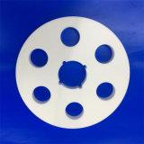 処理し難い機能の耐久性の屑コレクターのジルコニアの陶磁器の吸引ディスク