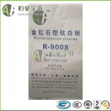 El rutilo Dióxido de titanio Nr-9002