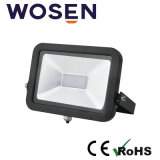 China Factory iPad 10W Holofote Externo LED com IP65
