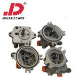 굴착기 Kawasaki를 위한 유압 기어 펌프 또는 히타치 또는 Uchida 또는 Komatsu