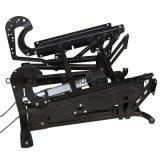 Mécanisme de siège de levage électrique avec un moteur
