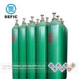 Промышленности кислород азот Аргон Стальной цилиндр (ISO9809)