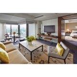 木フレームのCommericalの寝室のアパートホテルの家具