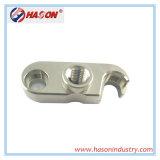 Mechanische Delen voor het Roestvrij staal CNC die van het Aluminium Delen machinaal bewerken