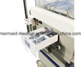 Krankenhaus-Baby-Säuglingsinkubator mit Phototherapy Yxk-2000ga (perinatales Sorgfaltgerät)