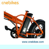 [كنبيكس] مصغّرة 20 بوصة رخيصة [48ف] [500و] سمينة يطوي قاطع متناوب درّاجة كهربائيّة