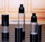 Kosmetische Flaschen-Spitzenemulsion-Verpackungs-Flasche