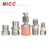 Micc高品質の熱電対の圧縮の付属品