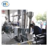 La pelletizzazione subacquea adesiva della fusione calda si sporge macchina