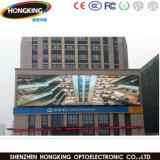 Outdoor P5 Panneau plein écran LED de couleur pour la publicité