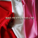 Polyester-schwerer königlicher Satin 100% 180GM