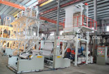 HD/LDPE Film Blowing Machine met Automatic Winder