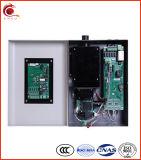 High Sensitivity Smoke Detection System