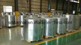Preiswertes ASTM A653 Dx51d heißes BAD galvanisierte Stahlringe