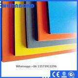 Neitabondの競争価格の外壁のためのアルミニウム合成のパネルACPシート