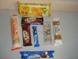 Anderer allgemeiner Typ und elektrische Laufwerksart Schokoladen-Folie, die Verpackungsmaschine einwickelt