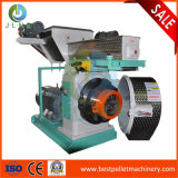 Fabricante de madera de la máquina de la compresa del serrín de la alta calidad