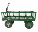 Garden Cart / Garden Tool / Trailer (TC4241)