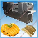 Elektrische grüne Bananen-Schalen-Maschine