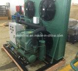 Abkühlung Copeland Kompressor-kondensierende Geräte verwendet für Kühlraum