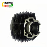 Ww-9102 Motorcycle Engine Cilindro para CD70 / Cy80