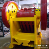 Broyeur de mâchoire hydraulique de garantie de qualité (PE-600X900)