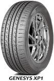 Fábrica del neumático de coche de la marca de fábrica de Hilo/Annaite/Amberstone