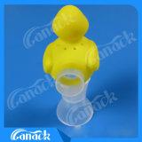 Китайский желтый duck Введите маску распылителя