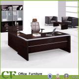 Diretor de madeira moderno Mesa da mobília de escritório do estilo