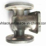 ステンレス鋼の投資鋳造弁(無くなったワックスの鋳造)
