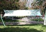 Leve e portátil à prova de tenda Tarp Hammock Shelter