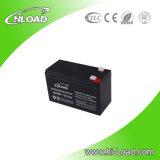 Batería de almacenamiento de energía solar / batería de UPS 12V 7ah